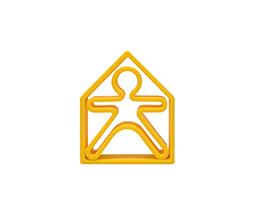 Yellow - dëna KID 1x + dëna HOUSE 1x - Pack 2 - Dëna, juguetes para una diversión infinita