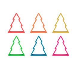 Dëna Trees 6x - Nuestro Juguete - Dena, juguetes para una diversión infinita